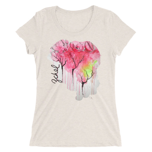 color cant be contained shirt