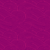 swirls purple design