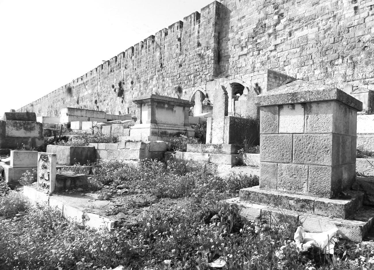 jerusalem tomb